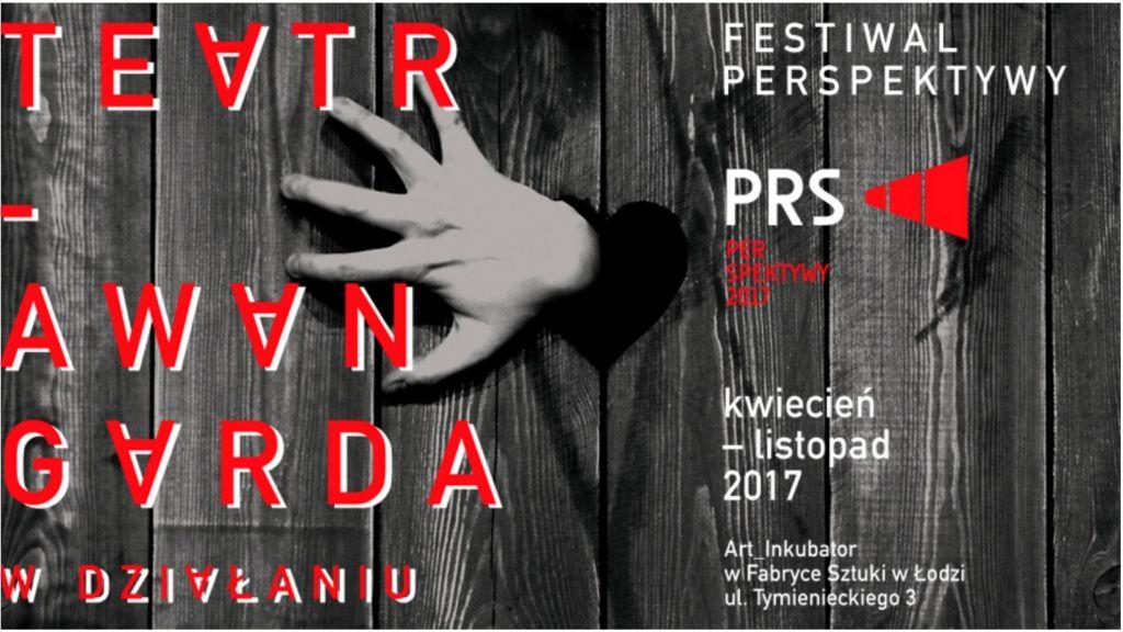 Teatr CHOREA, Festiwal Perspektywy (źródło: materiały prasowe teatru)