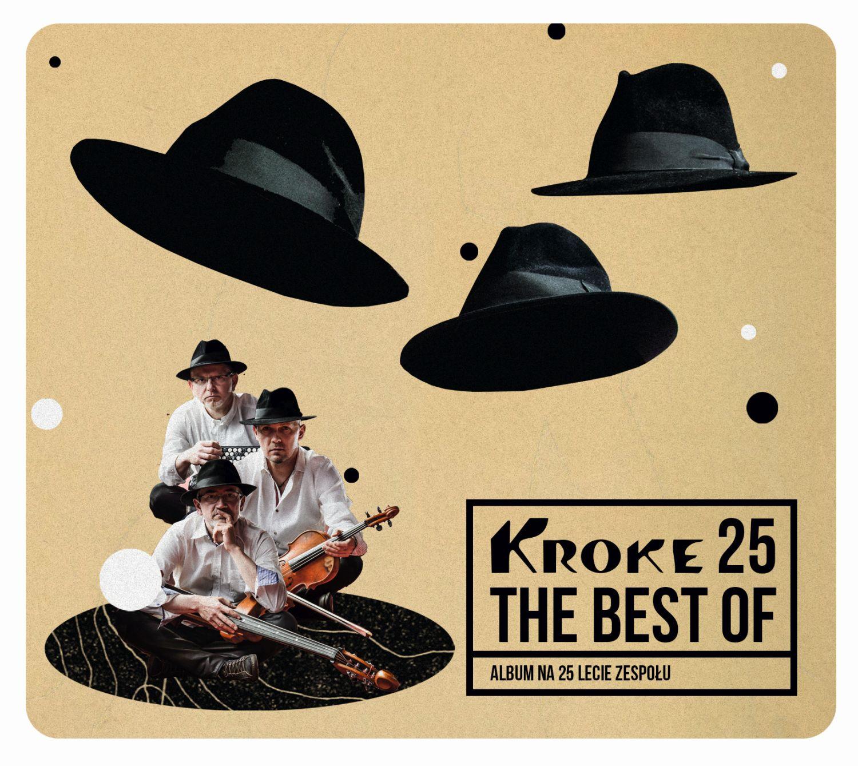 """Kroke, """"25 The Best Of"""" (źródło: materiały prasowe wydawcy)"""