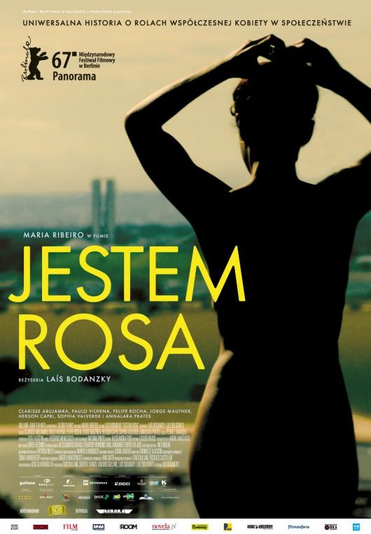 """""""Jestem Rosa"""", reż. Laís Bodanzky (źródło: materiały prasowe dystrybutora)"""