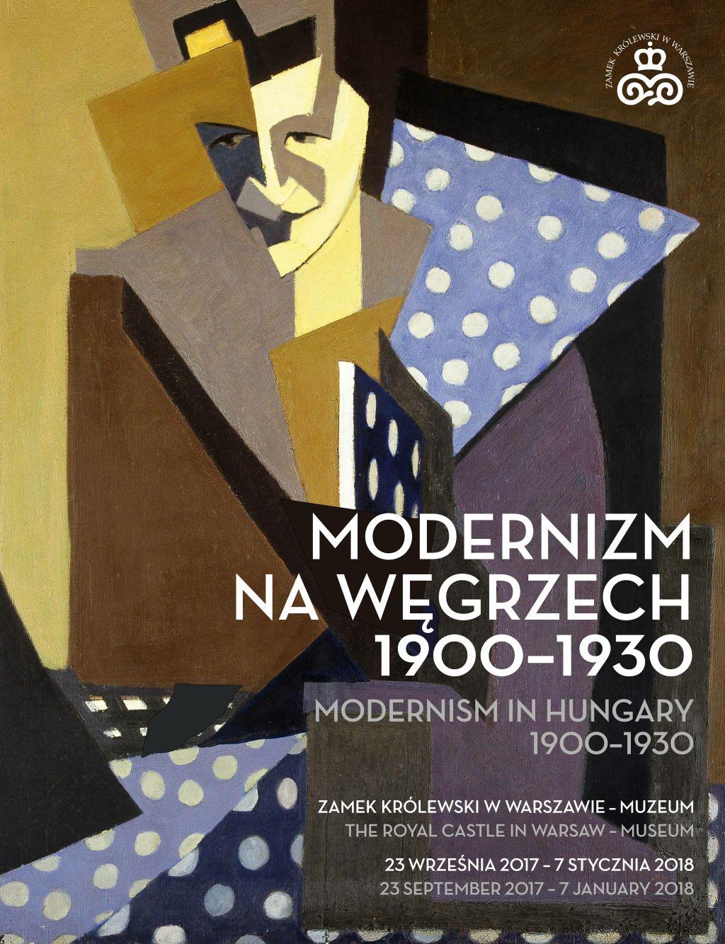 """""""Modernizm na Węgrzech 1900–1930"""" (źródło: materiały prasowe organizatora)"""