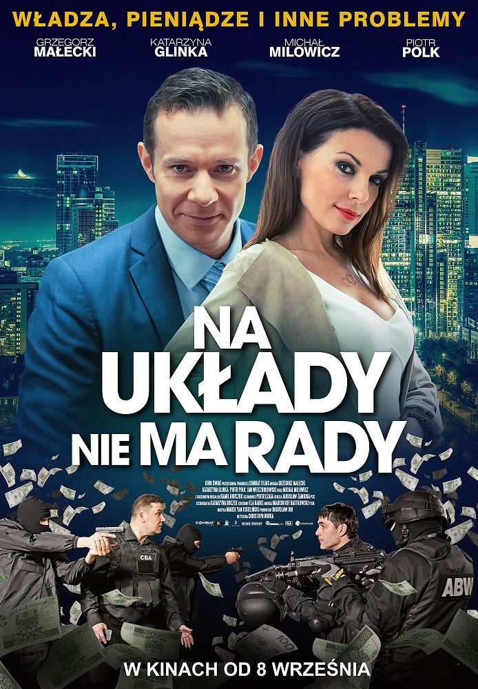 """""""Na układy nie ma rady"""", reż. Krzysztof Rurka (źródło: materiały prasowe organizatora)"""