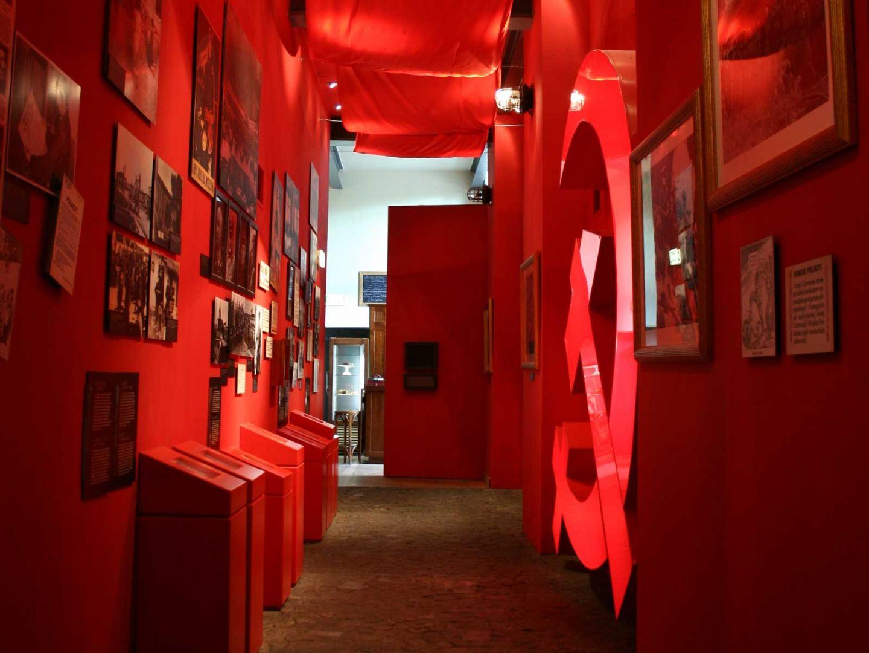 Muzeum Powstania Warszawskiego (źródło: materiały prasowe organizatora)