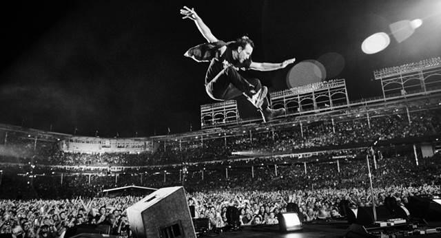 """Pearl Jam, """"Let's Play Two"""" (źródło: materiały prasowe wydawcy)"""