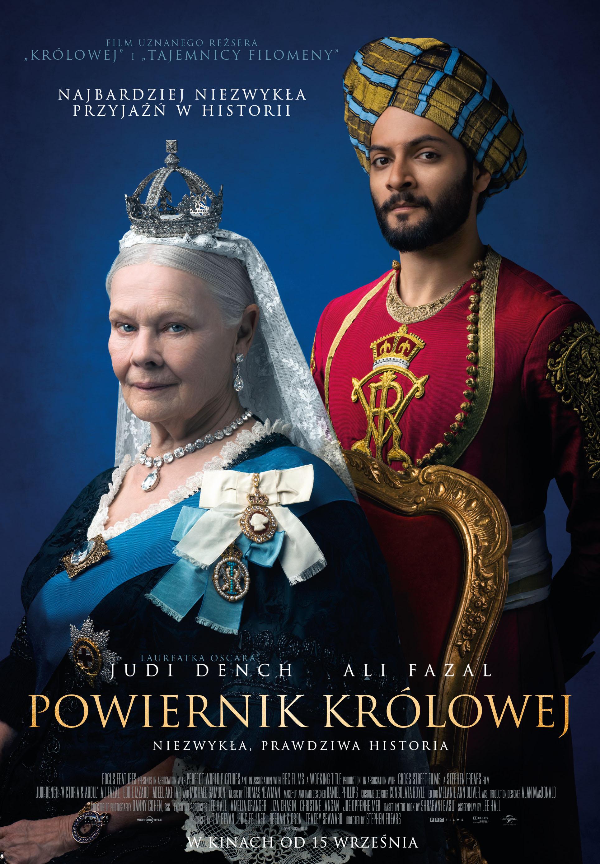 """""""Powiernik Królowej"""", reż. Stephen Frears (źródło: materiały prasowe organizatora)"""
