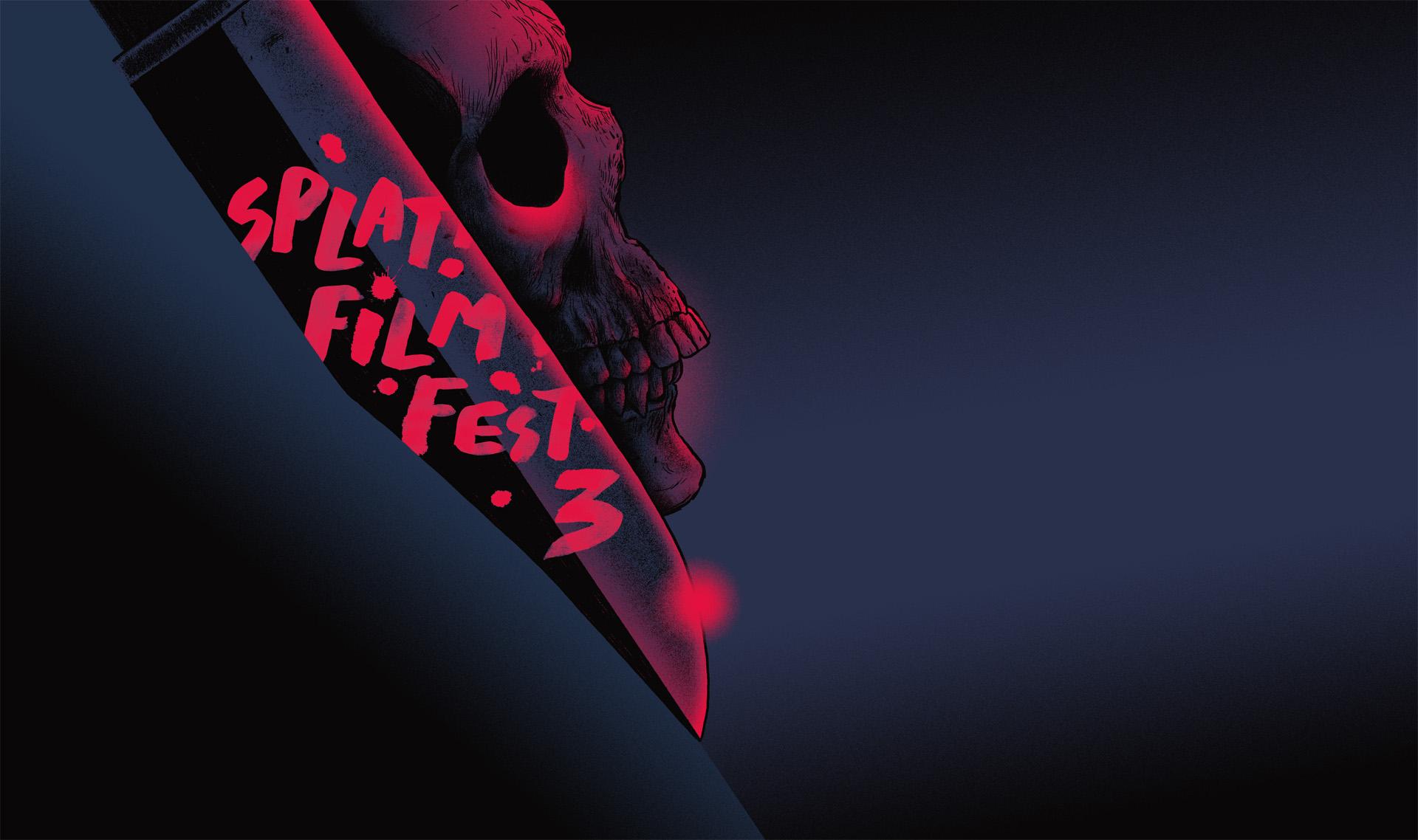 Splat!FilmFest (źródło: materiały prasowe organizatora)