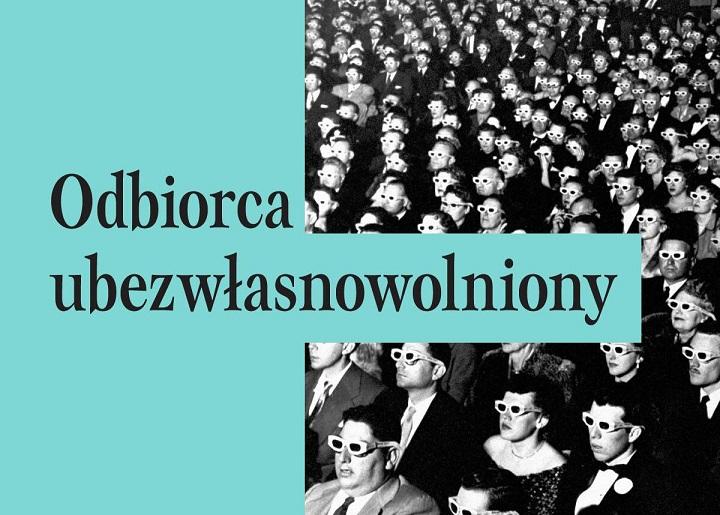 """Stanisław Barańczak, """"Odbiorca ubezwłasnowolniony. Teksty o kulturze masowej i popularnej"""" (źródło: materiały prasowe wydawcy)"""