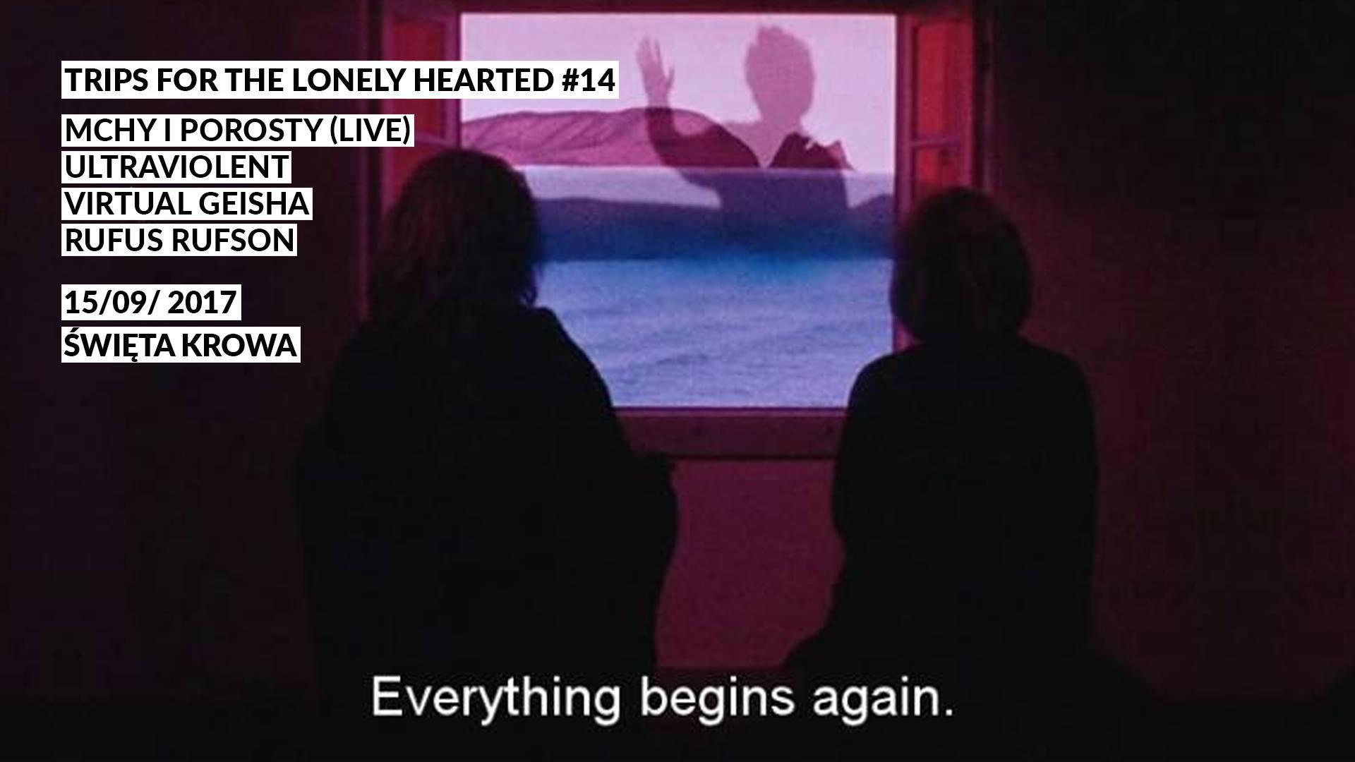 Trips for The Lonely Hearted (źródło: materiały prasowe organizatora)