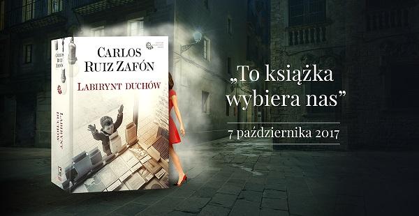 """Akcja """"To książka wybiera nas!"""" (źródło: materiały prasowe organizatora)"""