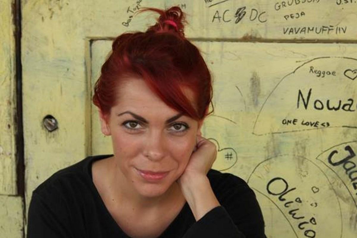 Anna Cieplak (źródło: materiały prasowe organizatora)