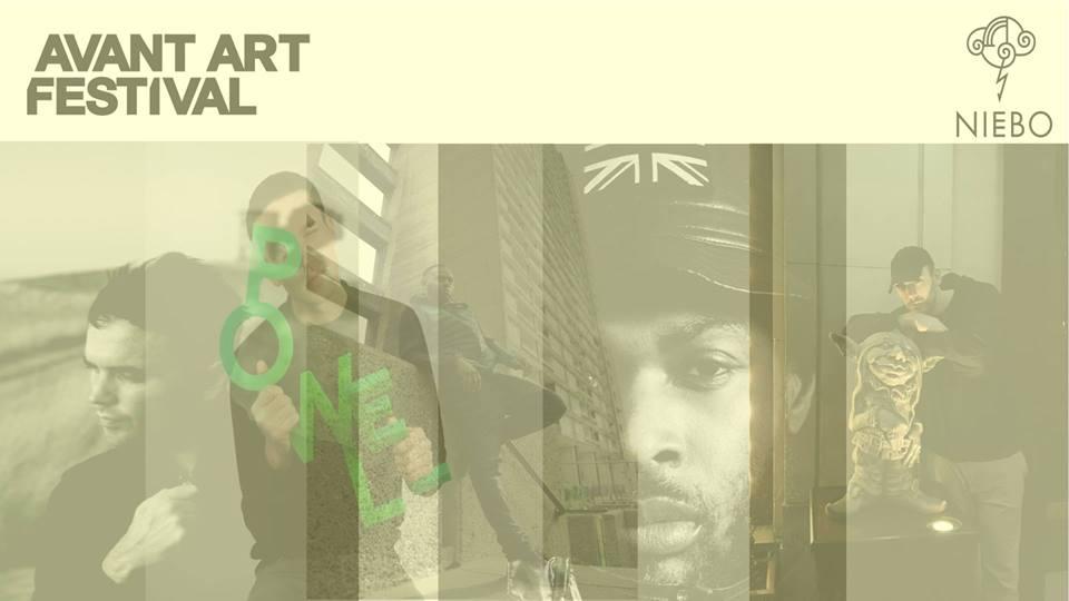 10. Avant Art Festival (źródło: materiały prasowe organizatora)