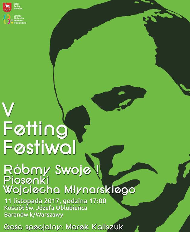 V Fetting Festiwal (źródło: materiały prasowe organizatora)