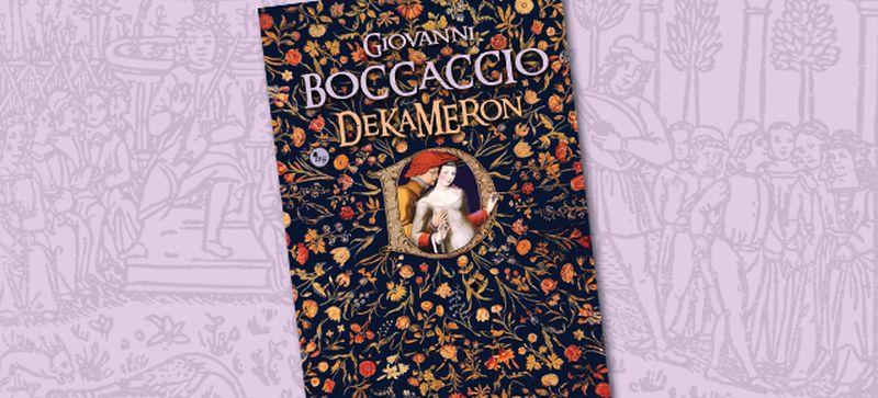 """Giovanni Boccaccio, """"Dekameron"""" (źródło: materiały prasowe organizatora)"""