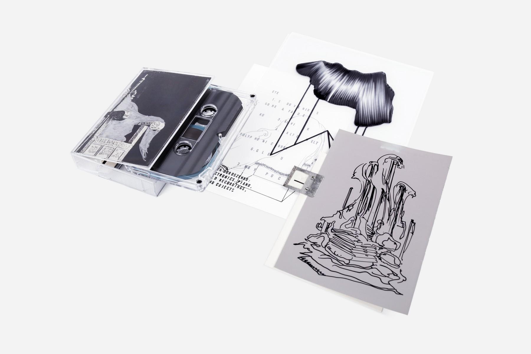 """Ewa Doroszenko, Jacek Doroszenko, """"Polyphonic Body"""" (źródło: materiały prasowe organizatora)"""