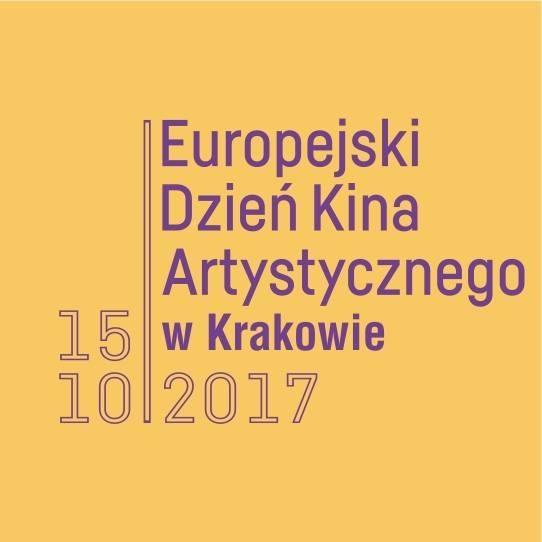 2. Europejski Dzień Kina Artystycznego w Krakowie (źródło: materiały prasowe organizatora)