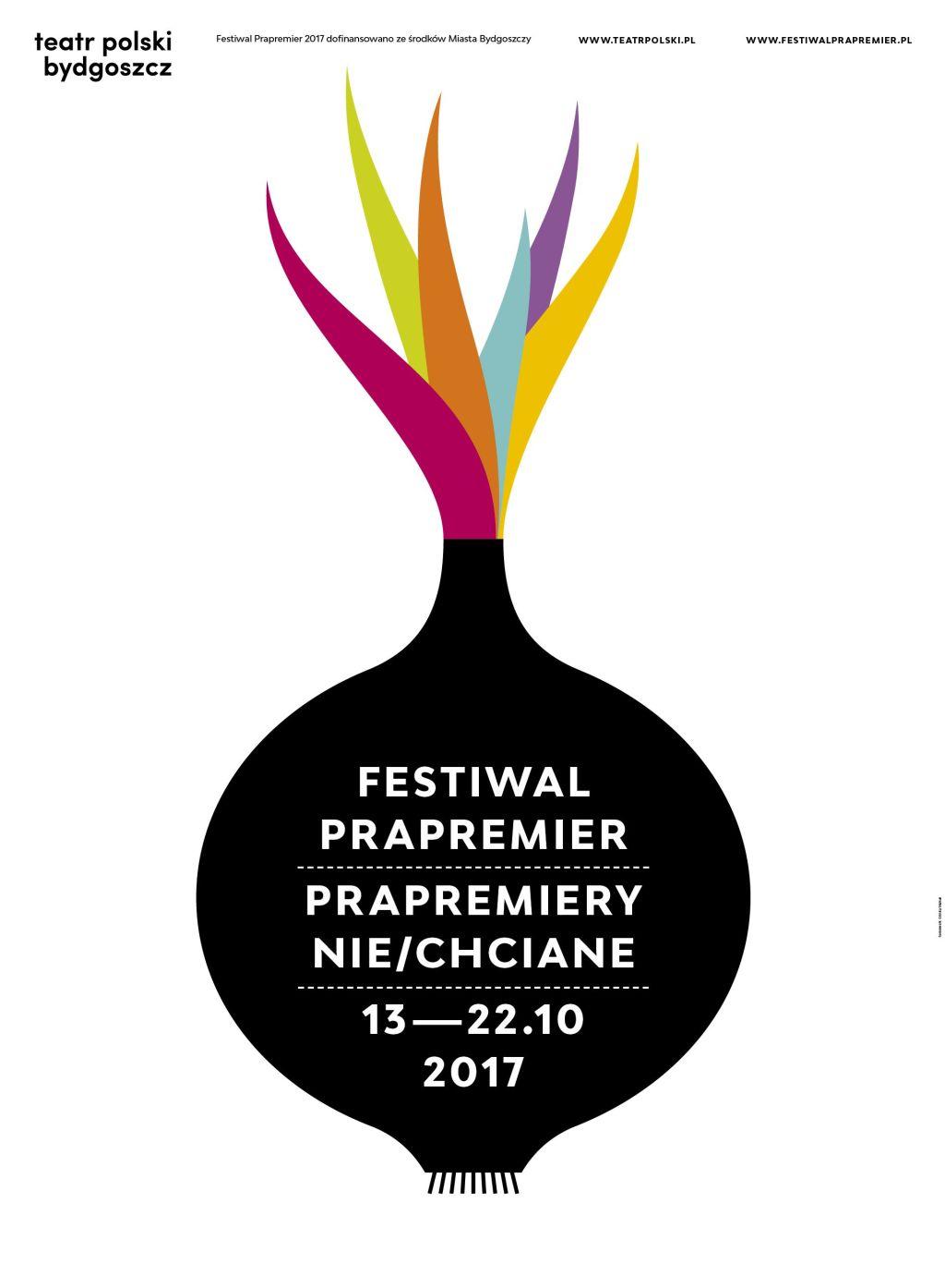 Festiwal Prapremier. Prapremiery Nie/chciane (źródło: materiały prasowe organizatora)