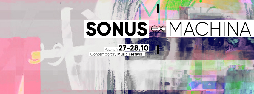 Sonus ex Machina (źródło: materiały prasowe organizatora)