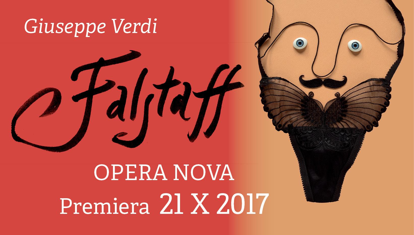 "Giuseppe Verdi, ""Falstaff"" (źródło: materiały prasowe)"