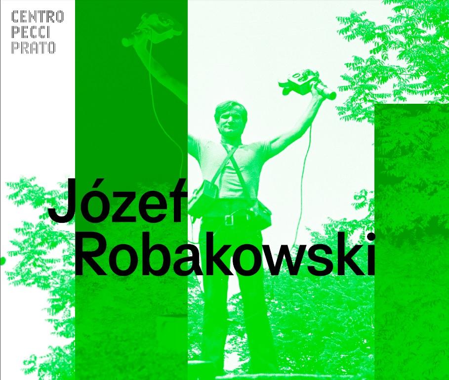 """""""Józef Robakowski. Bliżej – dalej"""" (źródło: materiały prasowe organizatora)"""