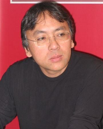 Kazuo Ishiguro, fot. Mariusz Kubik (źródło: Wikimedia Commons, na licencji CC BY 2.5)