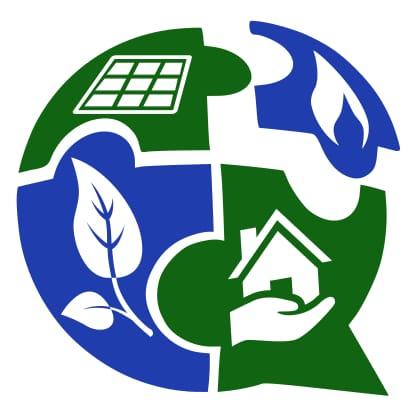 """Logotyp cyklu konferencji """"Efektywność Energetyczna w Budownictwie"""" (źródło: materiały prasowe organizatora)"""