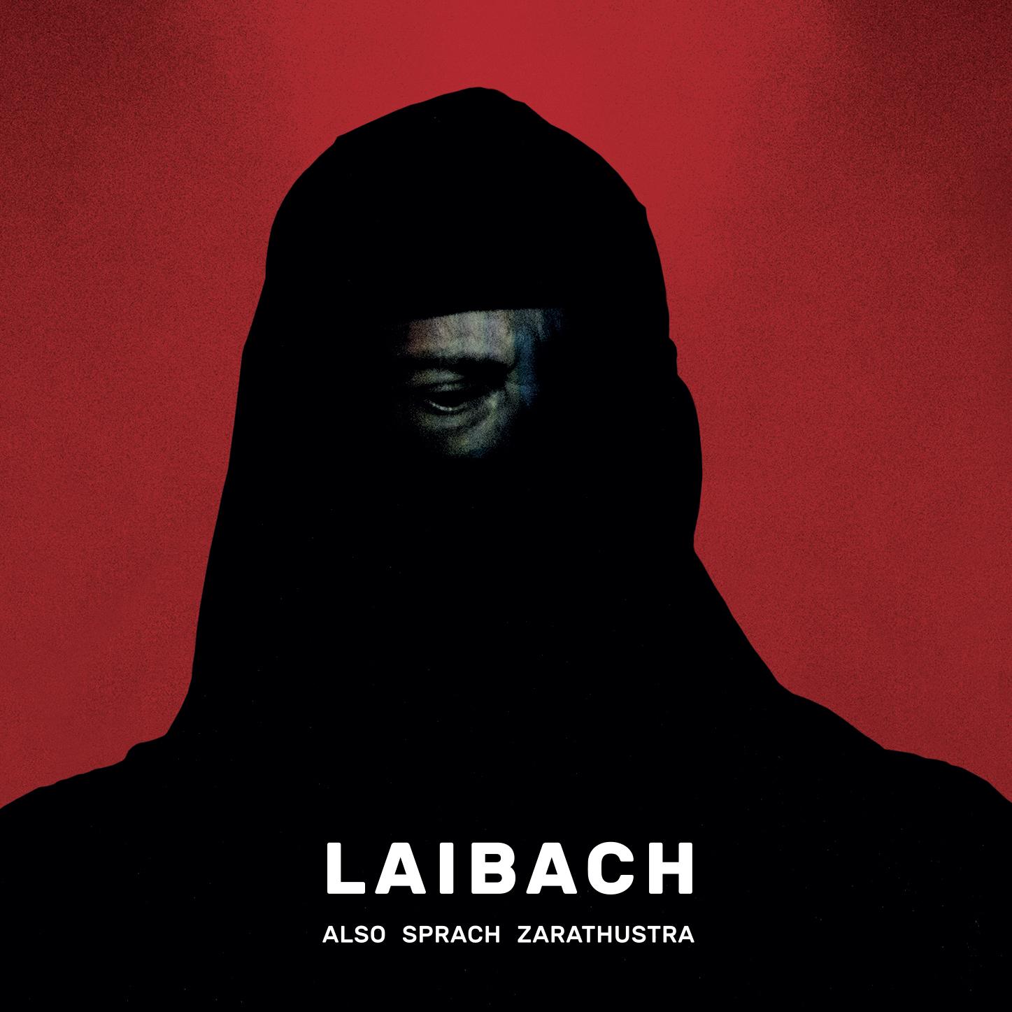 """Laibach, """"Tako rzecze Zaratustra"""" (źródło: materiały prasowe organizatora)"""