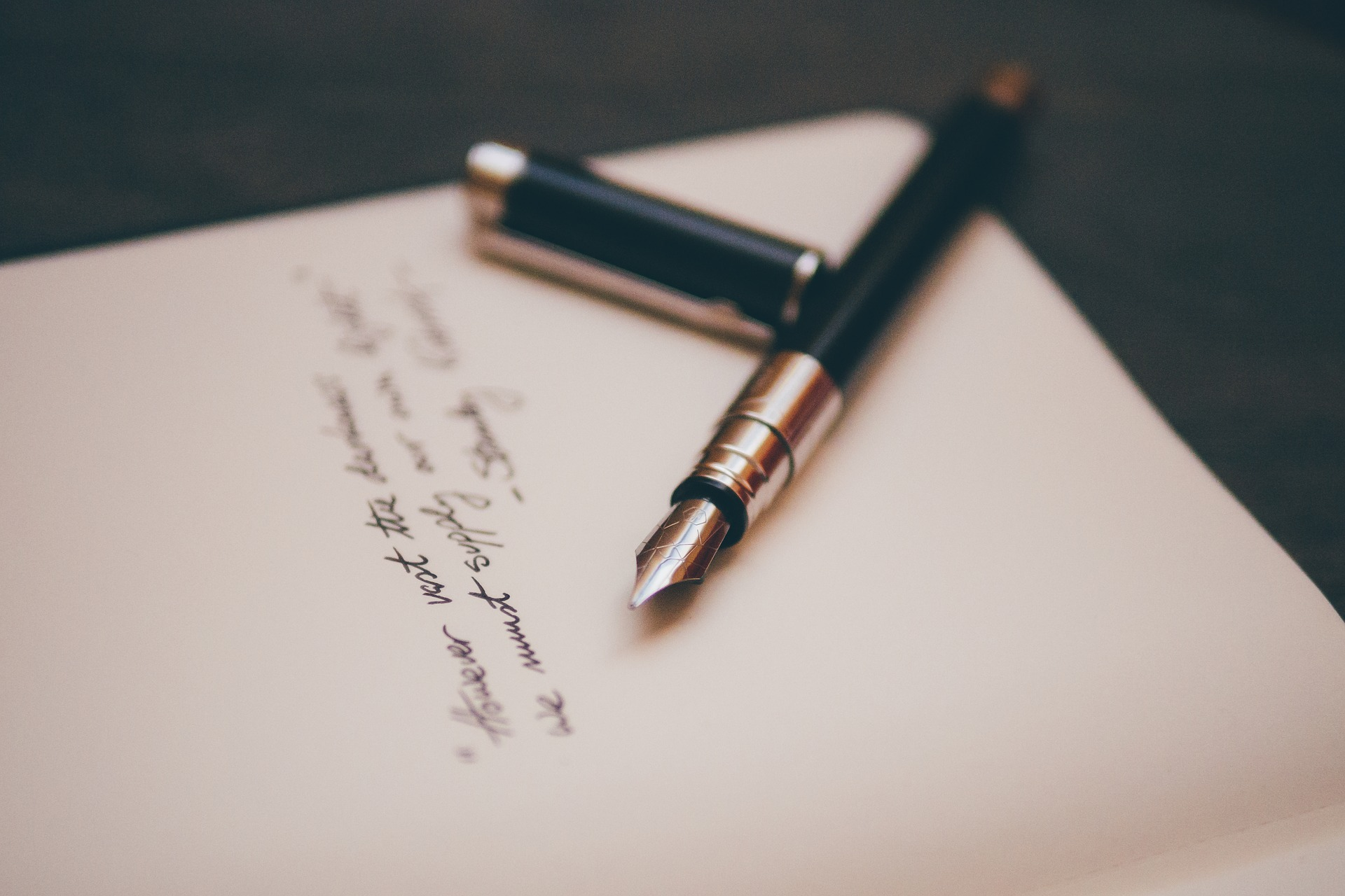 List Otwarty (źródło:pixabay.com CC0 Creative Commons)