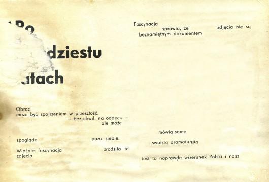 """Agnieszka Zdziabek, """"Skarb"""", 2016 (źródło: materiały prasowe organizatora)"""