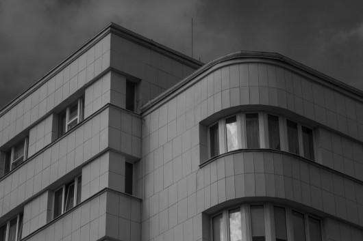 Architektura modernistyczna (źródło: materiały prasowe organizatora)