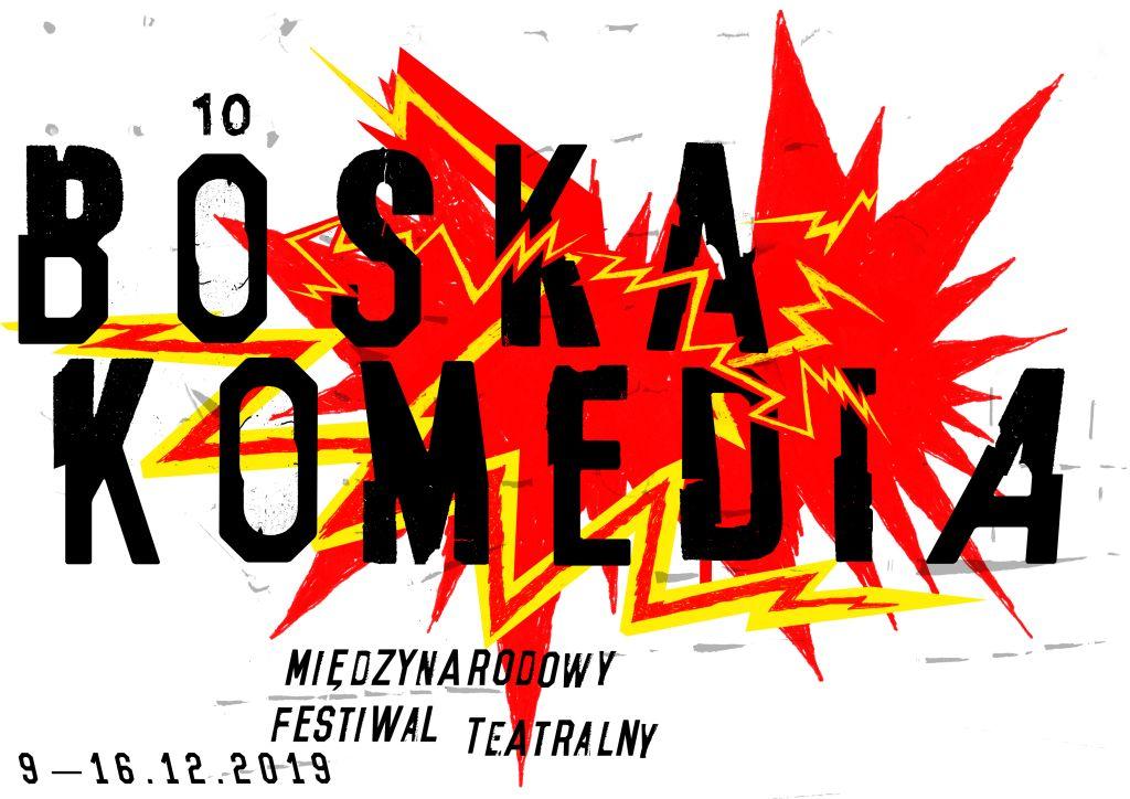 10. Międzynarodowy Festiwal Teatralny Boska Komedia (źródło: materiały prasowe organizatora)