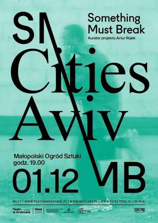 Cities Aviv (źródło: materiały prasowe organizatora)