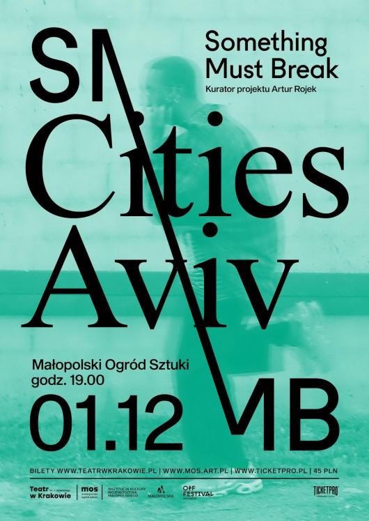 Cities Aviv (źródło: materiał prasowe organizatora)