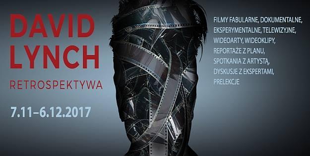 """""""David Lynch. Retrospektywa"""" (źródło: materiały prasowe)"""