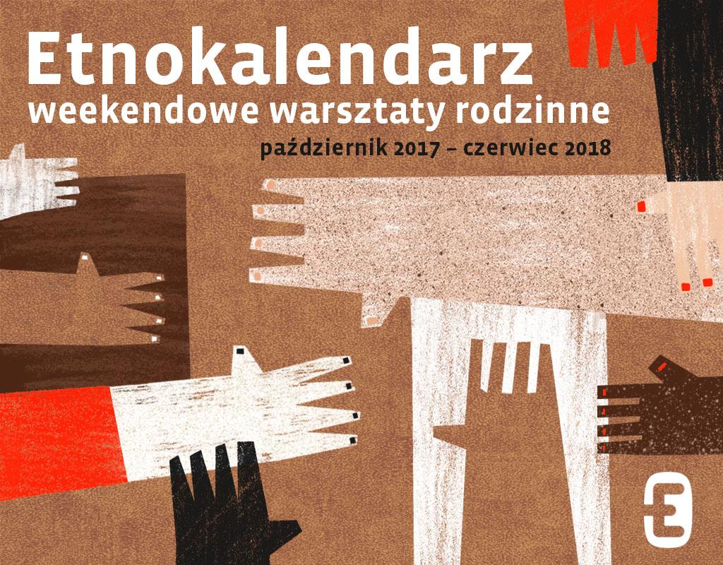 Etnokalendarz – weekendowe warsztaty rodzinne w Muzeum Etnograficznym w Krakowie (źródło: materiały prasowe organizatora)