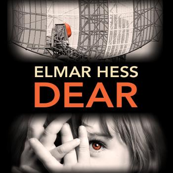 """Elmar Hess, """"Dear""""( źródło:materiały prasowe organizatora)"""