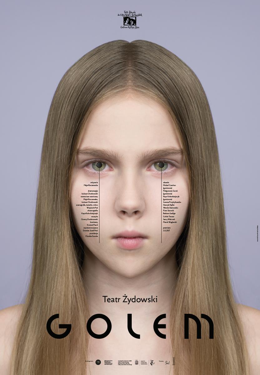 """""""Golem"""", reż. Maja Kleczewska (źródło: materiały prasowe)"""