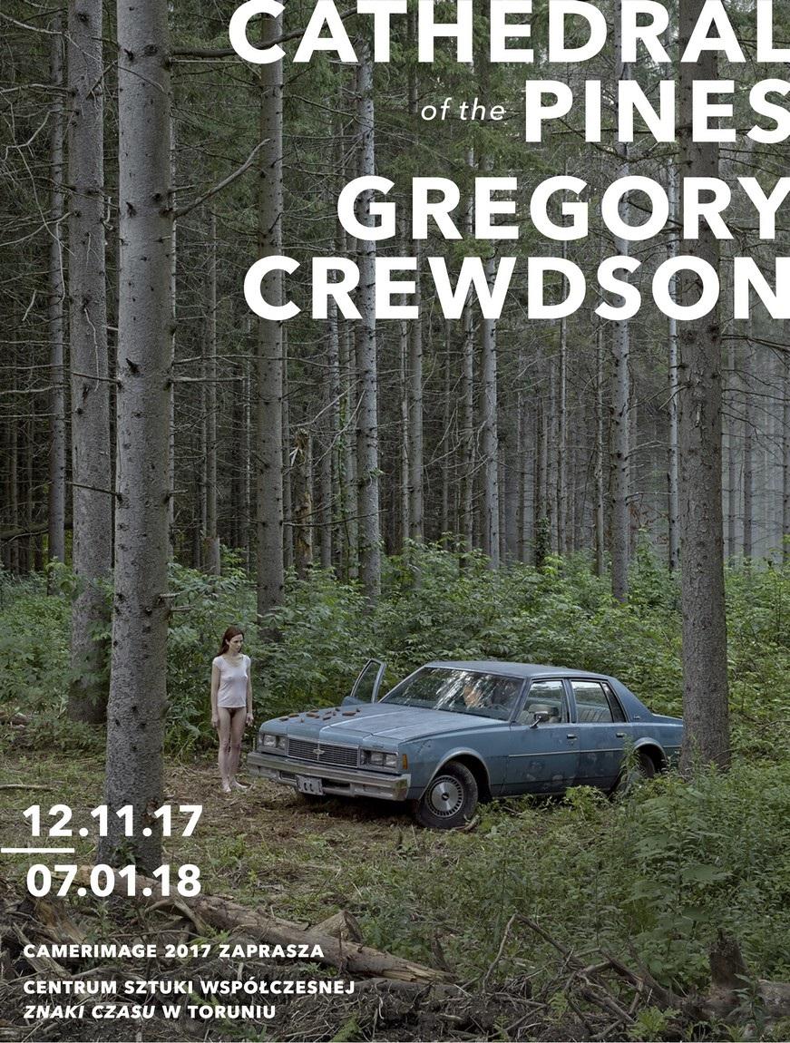 """Gregory Crewdson """"Cathedral of the Pines"""" (źródło: materiały prasowe organizatora)"""