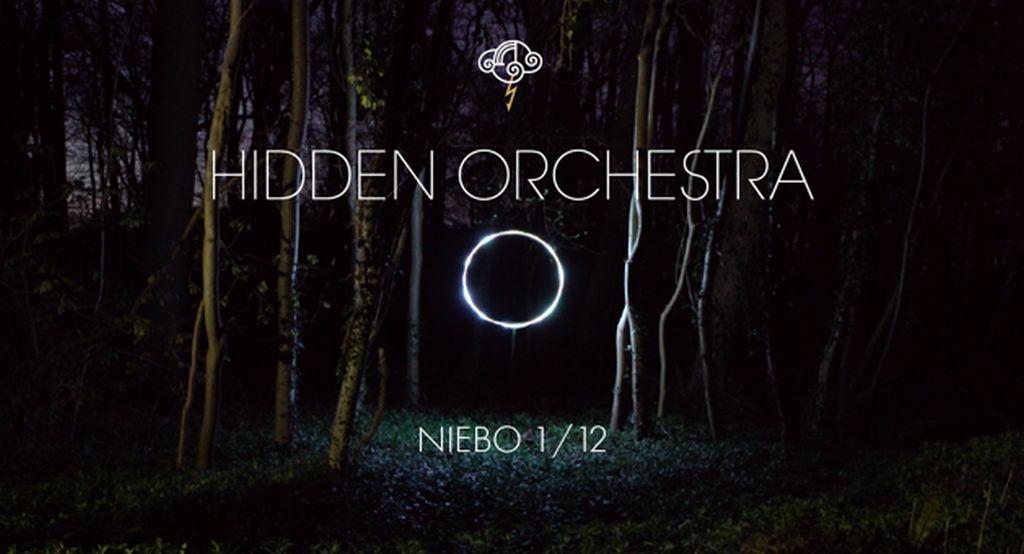 Hidden Orchestra (źródło: materiały prasowe organizatora)