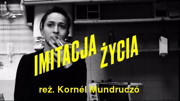 """""""Imitacja życia"""", reż. Kornel Mundruczo (źródło: materiały prasowe teatru)"""