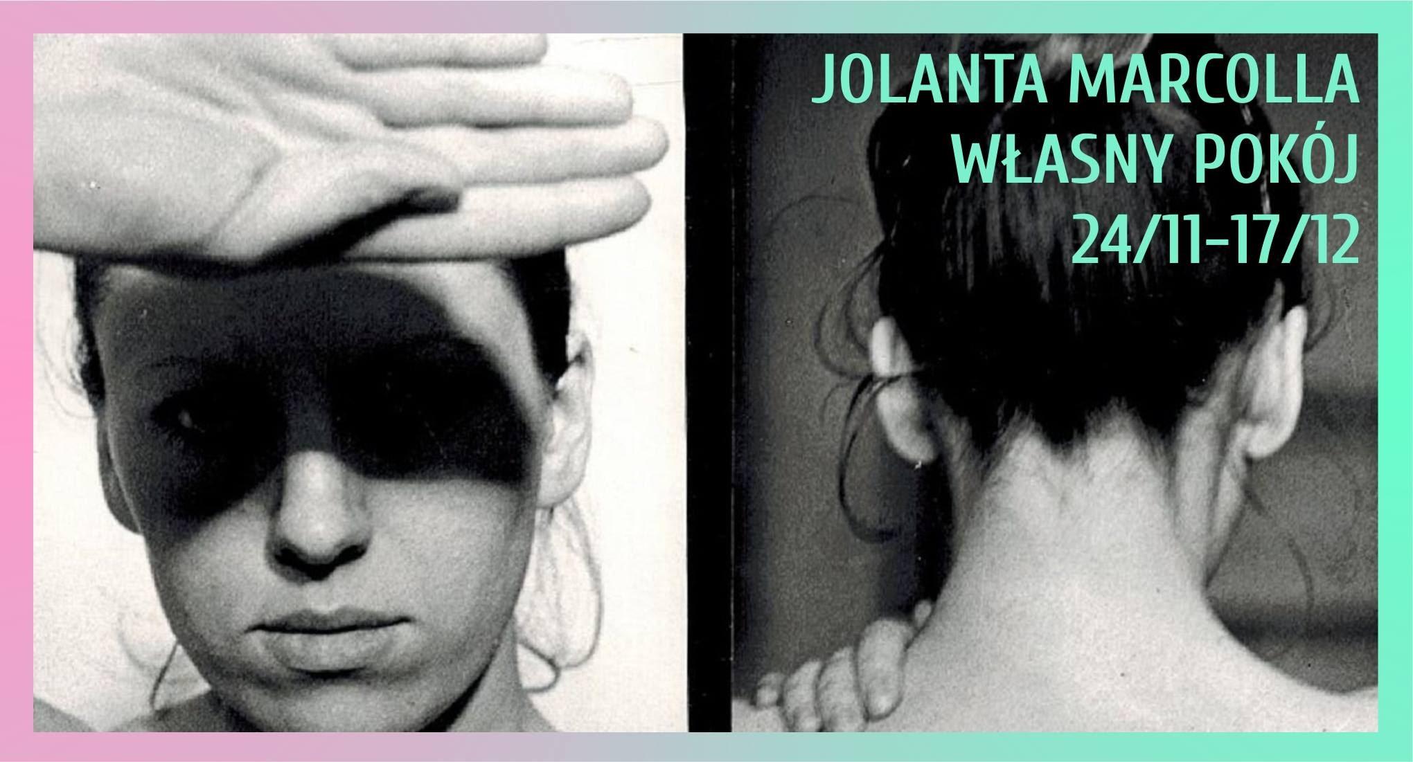 """Jolanta Marcolla, """"Własny pokój"""" (źródło: materiały prasowe organizatora)"""