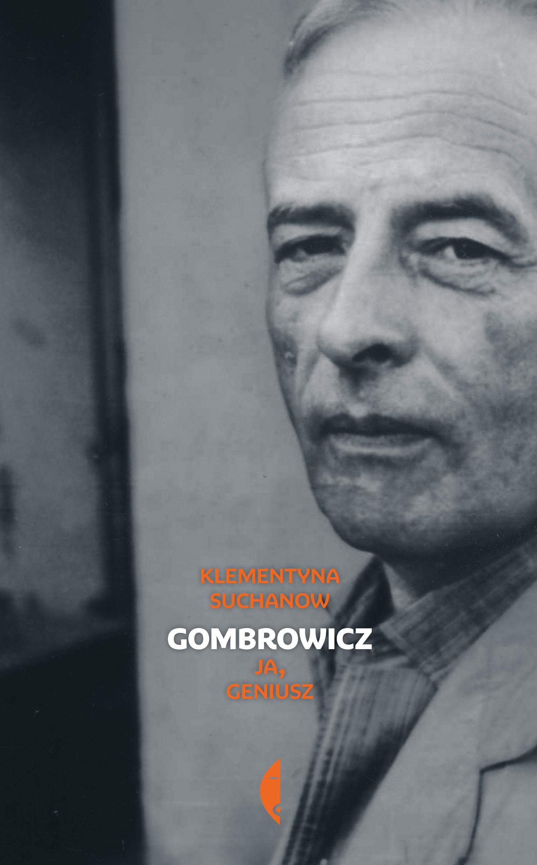 """Klementyna Suchanow, """"Gombrowicz. Ja, geniusz"""" (źródło: materiały prasowe organizatora)"""