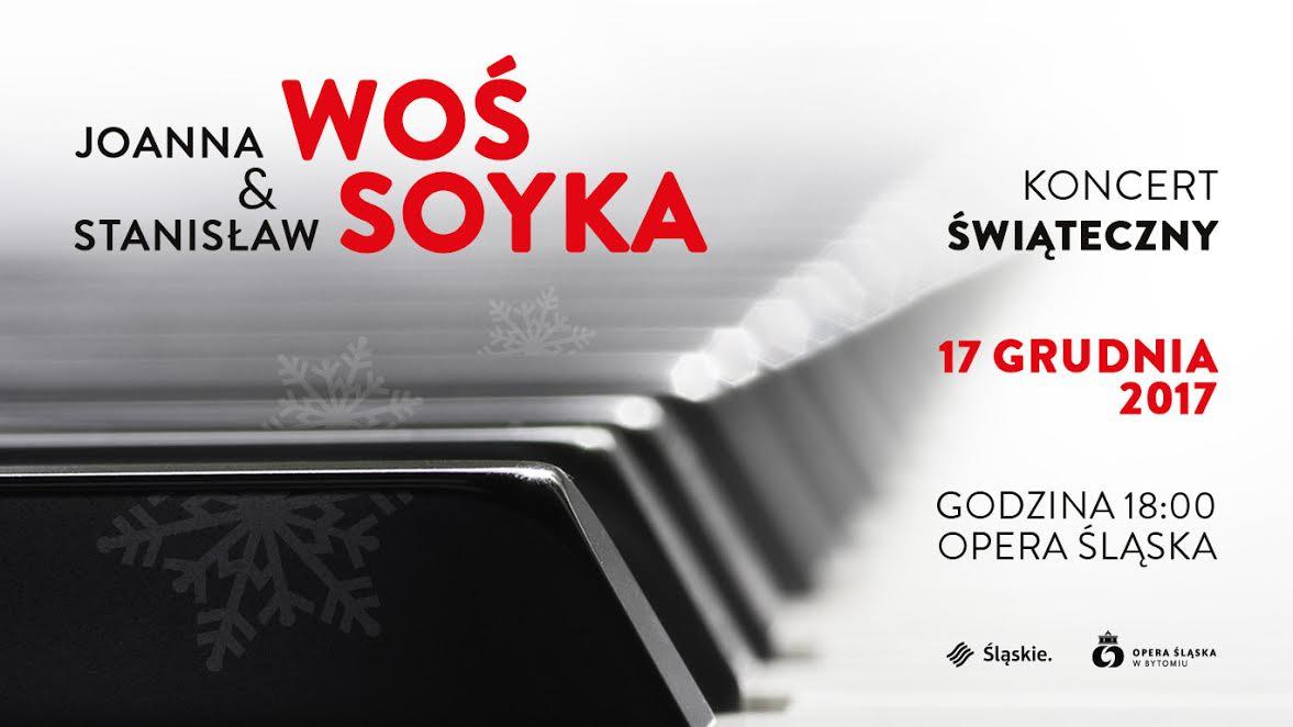 Koncert Świąteczny w Operze Śląskiej (źródło: materiały prasowe organizatora)