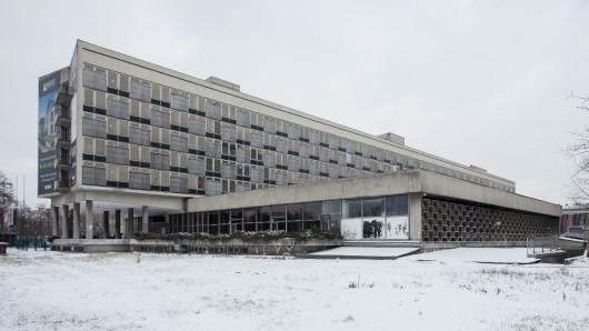Hotel Cracovia (źródło: materiały prasowe MNK)
