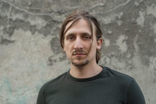Łukasz Surowiec, fot Aleksandra Kozuń (źródło: materiały prasowe organizatora