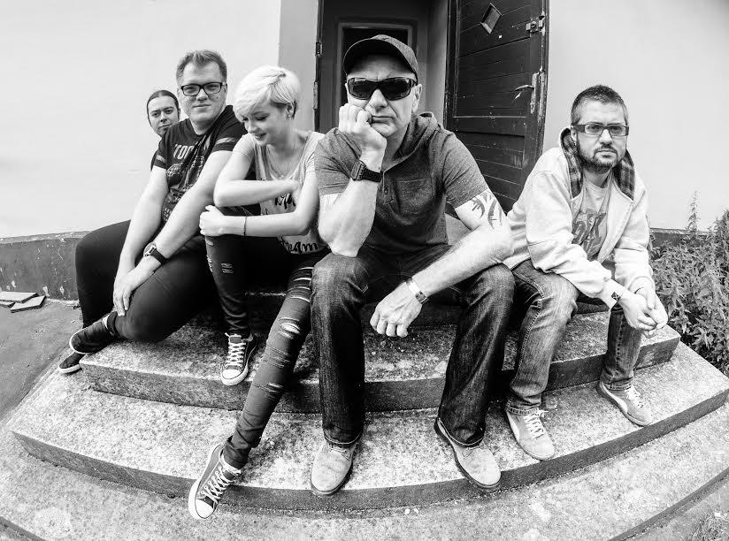 Wojciech Pilichowski Band (źródło: materiały prasowe organizatora)