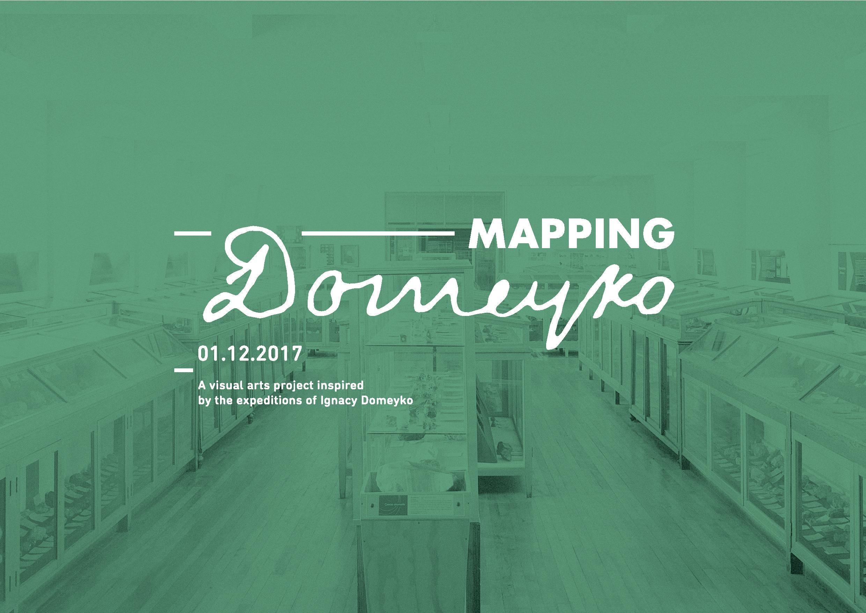 """""""Mapping Domeyko"""" (źródło: materiały prasowe organizatora)"""