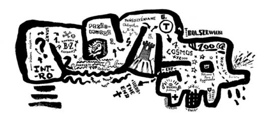 """""""Muzeum Anomii""""  (źródło: materiały prasowe organizatora)"""