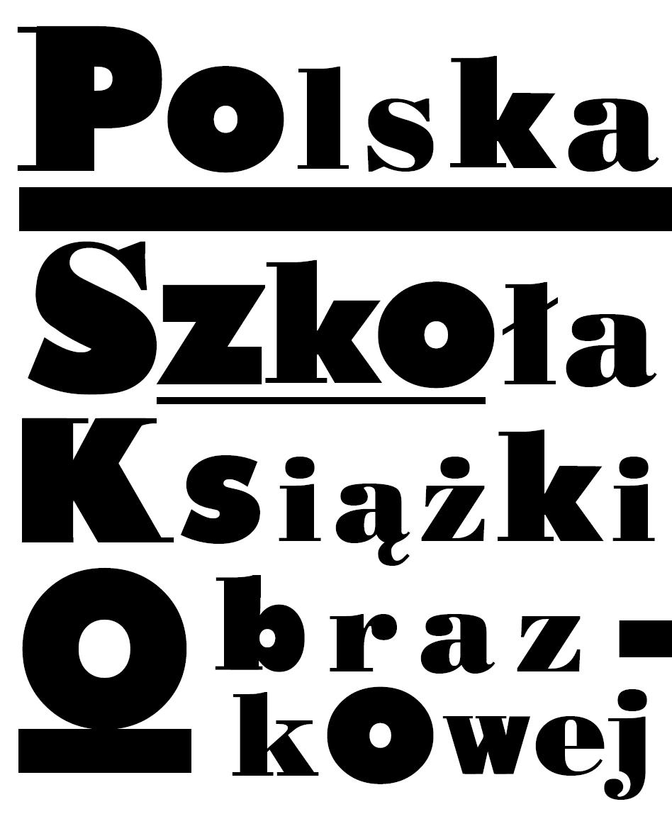 """""""Polska Szkoła Książki Obrazkowej"""" (źródło: materiały prasowe NCK Gdańsk)"""