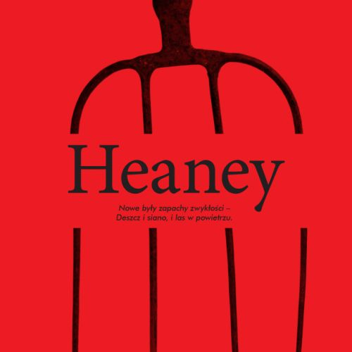 """Sezon w pięknie, """"Heaney"""" (źródło: materiały prasowe teatru)"""