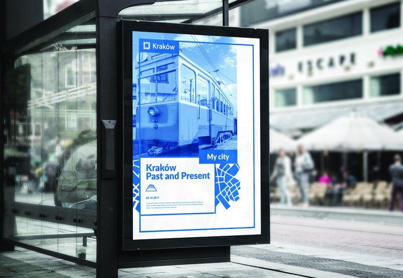 Zasmakuj w Krakowie, Opus B Brand Design (źródło: materiały prasowe)