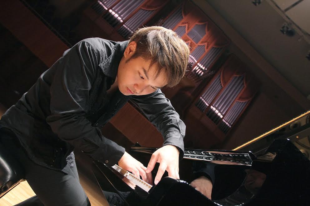 Takasi Matsunaga (źródło: materiały prasowe organizatora)